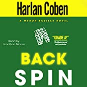 Back Spin | Harlan Coben
