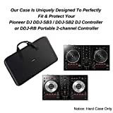 Hard CASE for Pioneer DJ DDJ-SB3 / DDJ-SB2 DJ