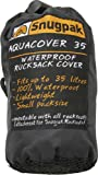 SnugPak Olive Aquacover 35 Waterproof Backpack Cover - 92141