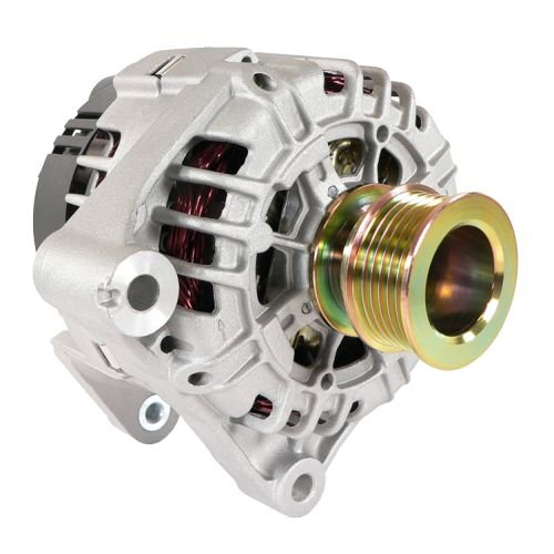 DB Electrical AVA0042 New Alternator For 3.2L 3.2 Bmw M3 120Amp 02 03 04 05 06 2002 2003 2004 2005 2006 BAL9407X V439317 12-31-7-830-791 12-31-7-831-436 13974 SG12B039 -