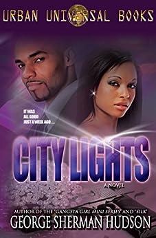 City Lights by [Hudson, George Sherman]
