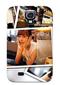 Catenaryoi New Arrival IBgFWnU1975RXWRD Premium Galaxy S4 Case(girls Generation )