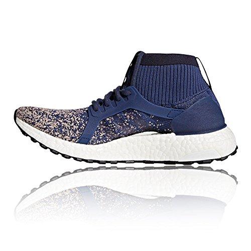 Ultra Boost Adidas Vrouwen X All Terrain Trail Loopschoenen Blauw