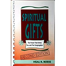 Spiritual Gifts: The Power That Drives the Congregation