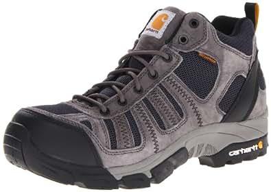 Amazon.com: Carhartt Men's CMH4375 Composite Toe Hiking