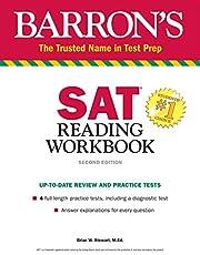 SAT Reading Workbook
