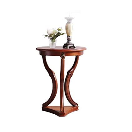 Amazon.com - Xiaolin Table End Table Night Stand Night Table ...
