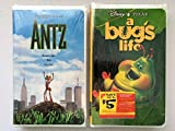 A Bugs Life / Antz
