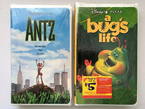 A Bugs Life / Antz for sale  Delivered anywhere in USA