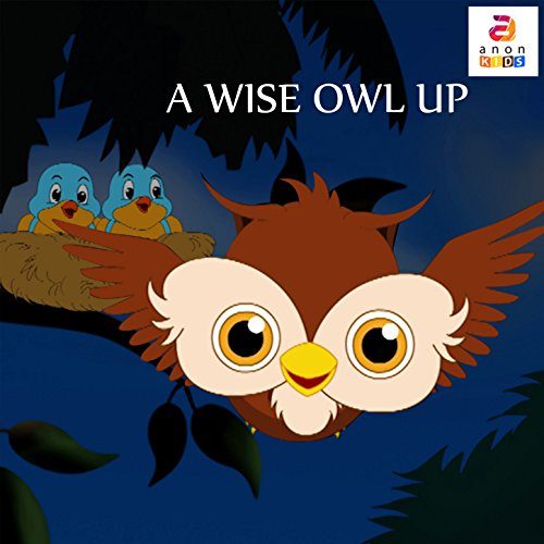 A Wise Old Owl (Old Wise Owl)
