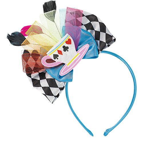 Mad Tea Party Deluxe Headband