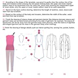 (Upgrade Style)4PCS French Curve Fashion