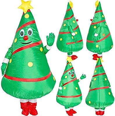 Disfraz de Navidad Disfraz Disfraz Disfraces de Carnaval de ...