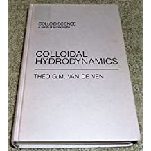 Colloidal hydrodynamics
