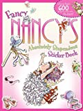 Fancy Nancy's Absolutely Stupendous Sticker Book, Jane O'Connor, 0061725633