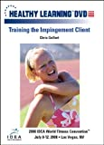 Training the Impingement Client by Chris Gellert