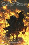 Ghost Rider, tome 5 : La vallée des larmes par Ennis