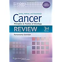 Devita, Hellman, and Rosenberg's Cancer: Principles & Practice of Oncology Review