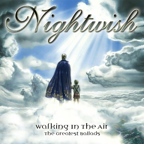 walking in the air nightwish скачать