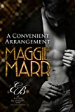 A Convenient Arrangement: The Travati Family Book 3 (Eligible Billionaires 8)