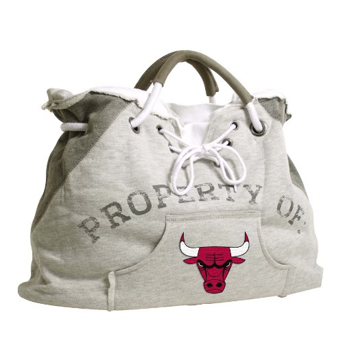 NBA Chicago Bulls Hoodie Tote