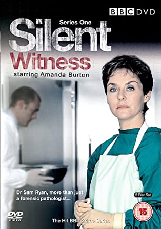 Silent Witness Deutsch