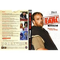 My Name Is Earl - Season 1 - Disc 2