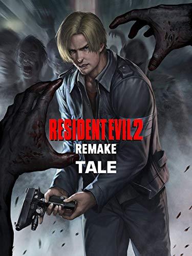 Resident Evil 2 Remake Tale: Resident Evil book