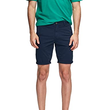 Geilisungren Pantalones Cortos de algodón para Hombre, Nuevo ...