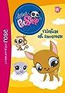 Littlest PetShop 04 - Valentine est amoureuse par Quenot