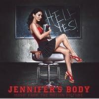 Jennifer'S Body (Bof)