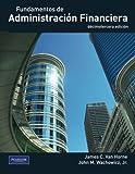 img - for Fundamentos de administraci n financiera (Spanish Edition) book / textbook / text book