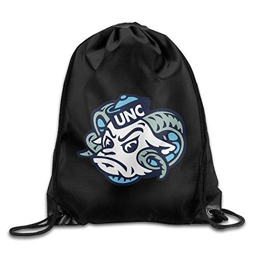 Franklin North Carolina Tar Heels (UNC Tar Heels Sport Drawstring Backpack Sack)