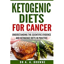 Ketogenic diets for cancer: Understanding the scientific evidence and ketogenic diets in practice