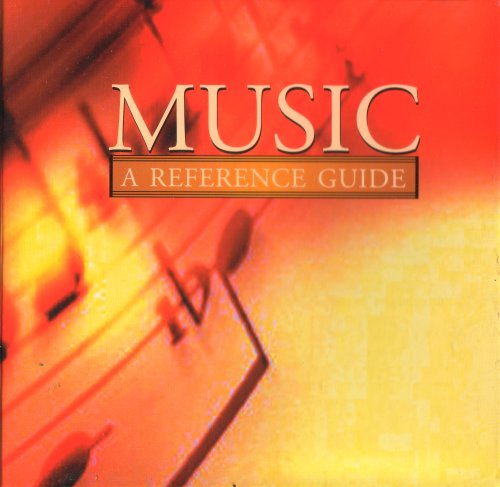 Music: A Reference Guide: History of Music, Orchestral Instruments, Types of Music, Glossary of Terms: Early, Renaissance, Baroque, Classical, Early & Late Romantic, Modern: 1000 - 2000 A.D. (Inspiring & Informing You, 2008 Ring-Bound Mini-Binder Printing)