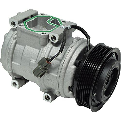 UAC CO 10849T A//C Compressor