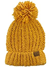 0449ab99d7b6d7 Amazon.com: Yellows - Skullies & Beanies / Hats & Caps: Clothing ...