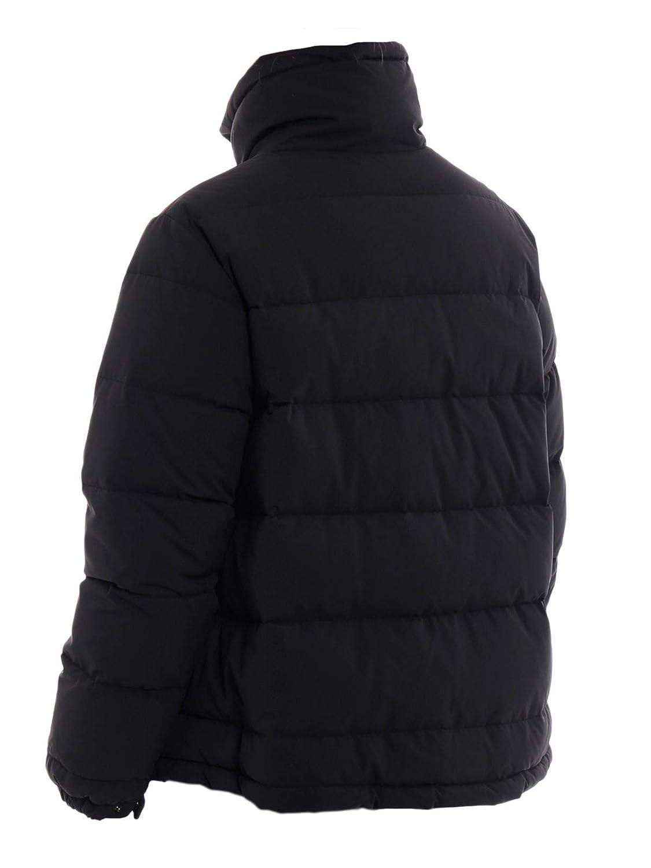 Brand Size M ASPESI Women's 8N30B76201241 Black Polyamide Down Jacket