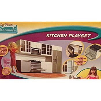 Kenmore Play Kitchen Sink
