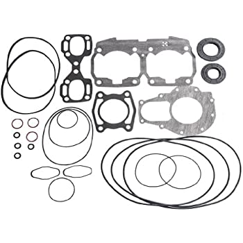 Amazon Com Sea Doo 657657x Complete Gasket Kit Xp Gtx Spx