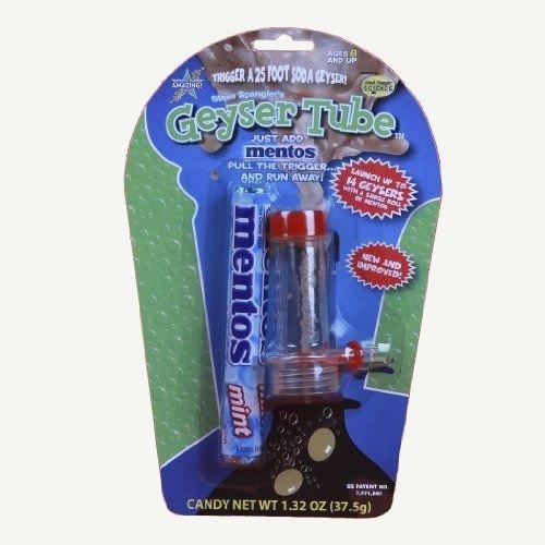 - Steve Spanglers Geyser Tube Learn Why The Amazing Soda Geyser Works New Gift ,#G14E6GE4R-GE 4-TEW6W222704