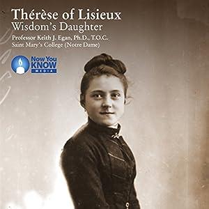 Thérèse of Lisieux Lecture