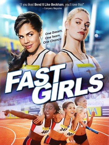 Fast Girl (Fast Girls)