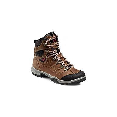 b2eba4a46b6 Ecco Women Xpedition III Torre Mid GTX High 811133 57530 - UK 3 ...