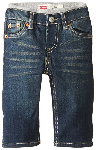 Levis Baby Boys Pull On Jeans