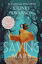 Saving Mars (Saving Mars Series Book 1)