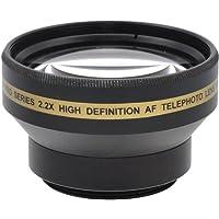 Xit XT2X30 30mm 2.2x Telephoto Lens (Black)