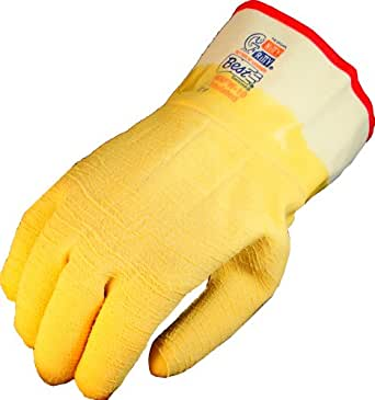 Showa Best Insulated Nitty Gritty Fully Coated Cotton