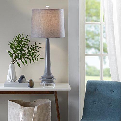 (Urban Habitat Harmony Table Lamp Grey See Below)
