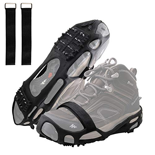 AGOOL Ice Cleats Traction